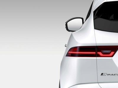 ¡Ya tiene fecha! El Jaguar E-Pace se estrenará este 13 de julio