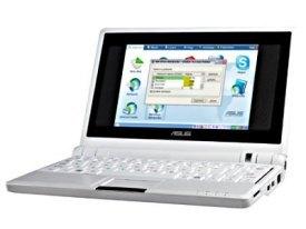 Asus opta por la web para ampliar la capacidad de su línea Asus Eee
