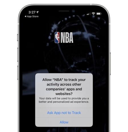 tracking de app nab