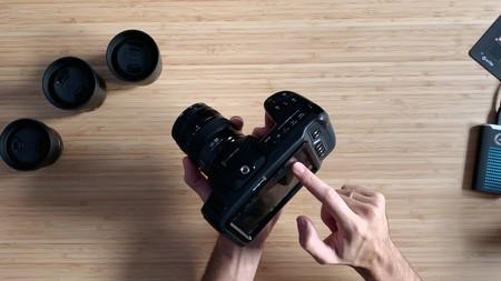Pocket 4k Autofocus