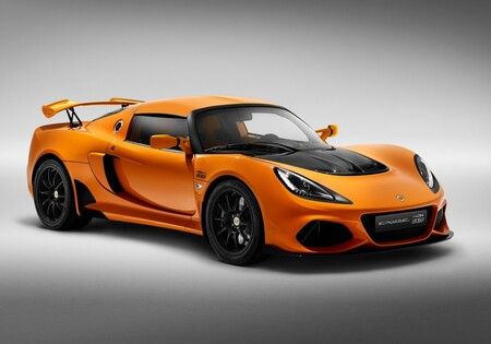 Nuevos Coches Lotus 2021 1