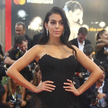 Los mejores y peores vestidos de la Gala Inaugural del Festival de Venecia 2018