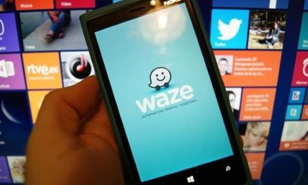 Waze no planea lanzar nuevas actualizaciones para Windows Phone