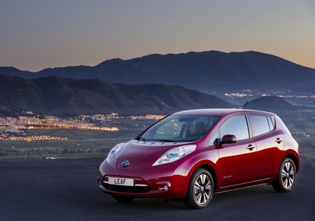 Nissan Leaf 2014 1024 03