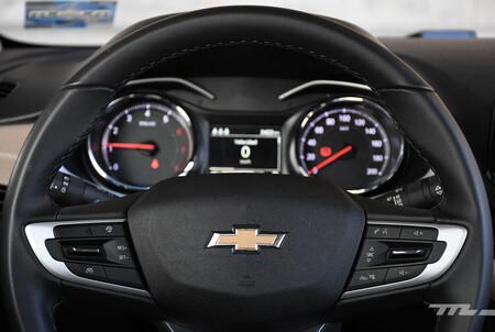 Chevrolet Onix Mexico 7