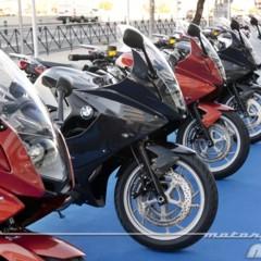 Foto 6 de 15 de la galería bmw-f-800-gt-prueba-valoracion-ficha-tecnica-y-galeria-presentacion en Motorpasion Moto