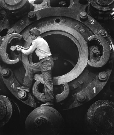 Hommage A Charlie Chaplin 1949 C Jean Dieuzaide