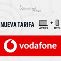 La nueva Vodafone One Ilimitada Plus x2 llega en julio con fibra, mucha televisión y dos líneas móviles 'ilimitadas'