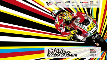 MotoGP San Marino 2012: llegamos a la casa de Marco Simoncelli