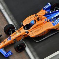¡Oficial! Fernando Alonso vuelve a McLaren para correr las 500 millas de Indianápolis en 2020