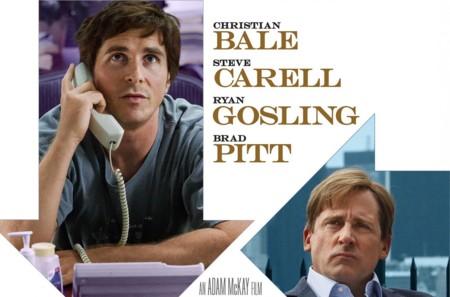 'La gran apuesta', la película