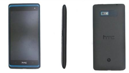 HTC 606w se filtra y es un First con sabor a ultrapíxeles