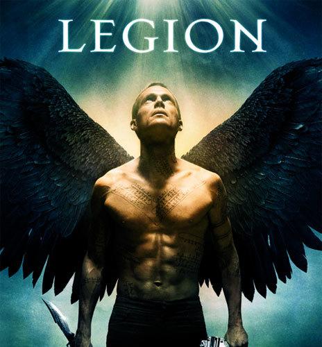 Cartelesdecine|'Legion'y'Priest':PaulBettanyseconvierteenunextrañohéroedeacción