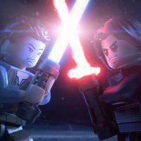 Las nueve películas de Star Wars juntas en un único juego con LEGO Star Wars: The Skywalker Saga [E3 2019]