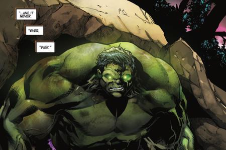 Hulk Ever Ever