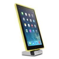 Belkin Express Dock, por si quieres una base de carga para tu tablet y no quitar la funda