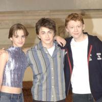 El trío adolescente