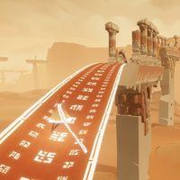 Journey ya cuenta con fecha de lanzamiento con su versión para PC y llegará la semana que viene