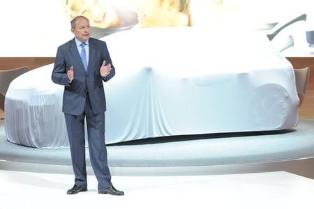 El futuro de Citroën, desvelado por su CEO, Frédéric Banzet
