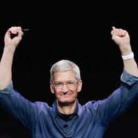 Apple hace mas dinero de sus servicios que de todas las ventas en conjunto de AirPods, Apple TV, Apple Watch y iPad