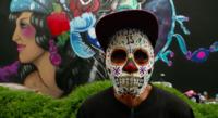 Arte Callejero en México: así es como se transforma un graffiti en una obra de cultura pop
