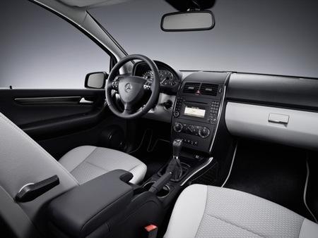 Mercedes Clase A edición limitada 2009