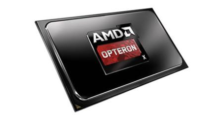 Las APU de AMD vuelven a atacar a la familia Opteron X