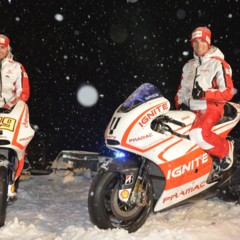 Foto 6 de 11 de la galería ducati-wrooom-2013 en Motorpasion Moto