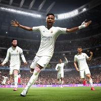 EA extiende su contrato con la UEFA para mantener la licencia de la Champions League en la saga FIFA