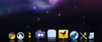 Pon el dock de Mac OS X en KDE con un clic