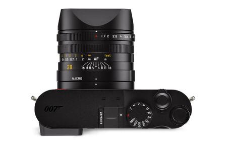 Leica Q2 007 Edition 2