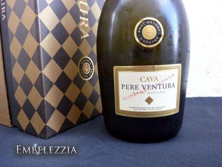 Caves Pere Ventura, premios y menciones 2010 para Brut Rosé, Cupatge d'Honor y Tresor