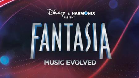 Disney Fantasia: Music Evolved estrena tráiler