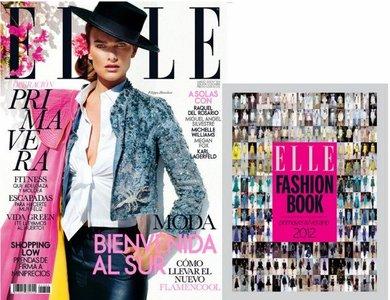 Aprovecha tus nuevos descuentos en Blanco con Elle