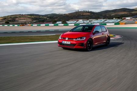 El próximo Volkswagen Golf GTI podría ser más potente que el Golf R actual