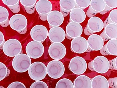 Francia prohibe los platos, vasos, tazas y cubiertos de plástico