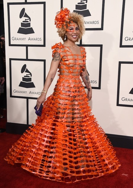 Joy Villa, como te pille Greenpeace...