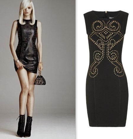 ¿Te quedaste sin tu Versace for H&M? Acude a Blanco y quítate la espinita (¡por mucho menos!)