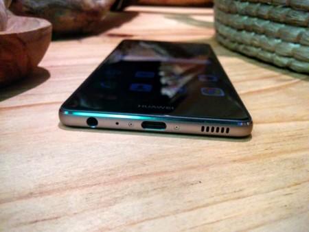 Huawei P9 Plus Mexico 9