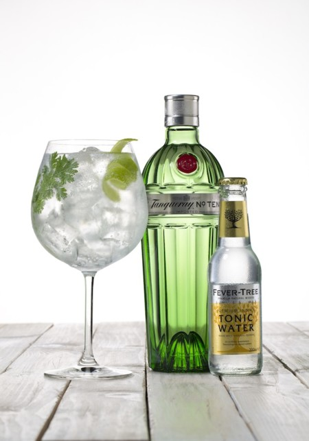 Gin Tonic Citrico