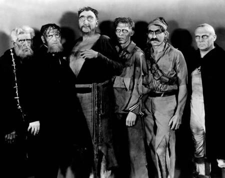 White Zombie Film De 1932
