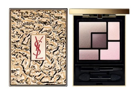 Ysl Chinese New Year Palette For 2016 Year Of The
