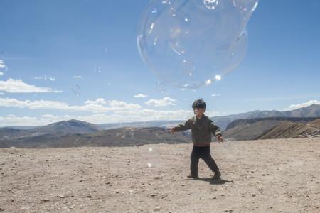 046 Sol De La Manana Bolivia 2009