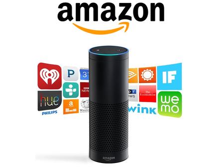 Amazon ya cuenta con un apartado dedicado a la domótica  que nos ayude a crear la casa conectada