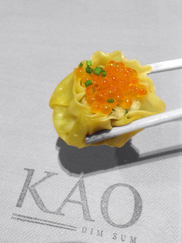 Foto de KAO Dim Sum Club (10/18)