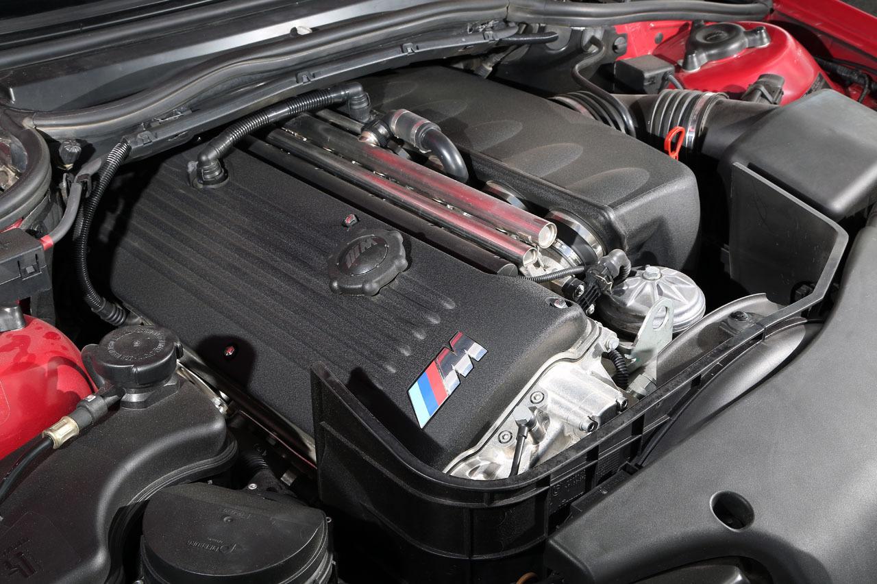 Foto de BMW M3 30 Aniversario (41/80)