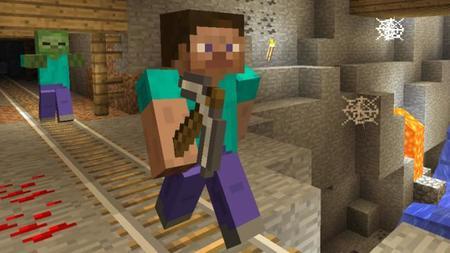 Minecraft alcanza un millón de jugadores concurrentes en PC