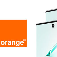 Los Samsung Galaxy Note 10 y Note 10+ ya están en preventa con Orange: precios y tarifas