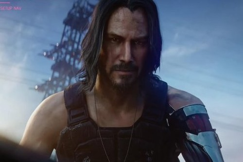 Xbox en el E3 2019: 'Cyberpunk 2077', el 'Dark Souls' con George R.R. Martin y el regreso de 'Battletoads'