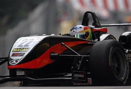El Gran Premio de Macau contará con cuatro españoles